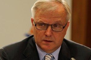 Ανάκαμψη της οικονομίας της ΕΕ το 2013 «βλέπει» ο Ο. Ρεν