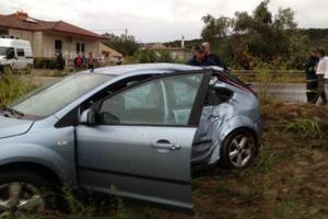 Μειώθηκαν τα τροχαία στα Επτάνησα το 2012