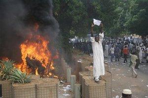 Η Γερμανία απομακρύνει διπλωμάτες της από το Σουδάν