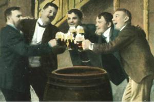 Τα αναπάντεχα οφέλη του αλκοόλ