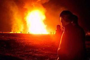 Έξι νεκροί από έκρηξη στο Αζερμπαϊτζάν