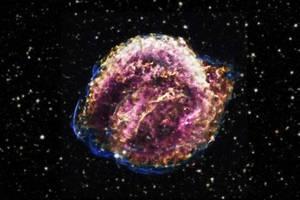 Τηλεσκόπιο ακτίνων Χ φωτογραφίζει σουπερνόβα
