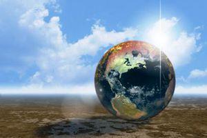 Η υπερθέρμανση του πλανήτη σε 26 δευτερόλεπτα