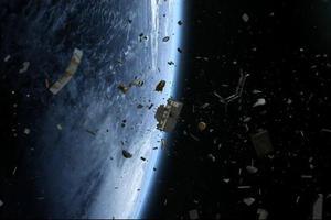 Όχι σκουπίδια στο διάστημα!