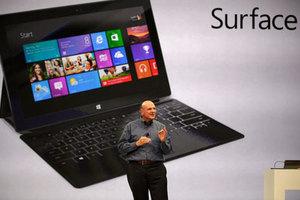 Μεταξύ 300 και 800 δολαρίων η τιμή του Microsoft Surface