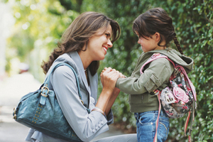 Η απόκτηση παιδιών βελτιώνει τις δεξιότητες των γυναικών