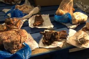 Χιλιάδες έλεγχοι για ίχνη κρέατος αλόγου σε έτοιμα φαγητά