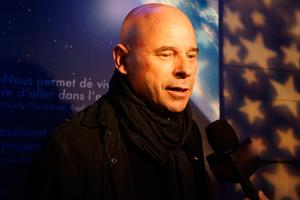 Ο αυτοδημιούργητος εκατομμυριούχος Guy Laliberte