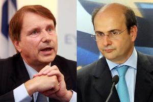 «Εντυπωσιακή πρόοδο κατέγραψε η ελληνική κυβέρνηση τον τελευταίο χρόνο»