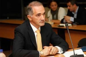 Θέμα αναβολής των εκλογών στη ΝΔ φέρεται να θέτει ο Σαλμάς