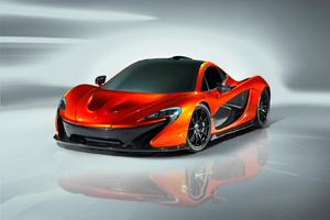 Νέο supercar από τη McLaren
