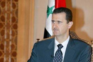 Ο Άσαντ θα εκφωνήσει διάγγελμα