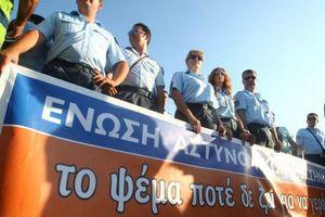 Παγκρήτια συγκέντρωση διαμαρτυρίας των ένστολων