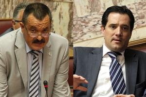 «Ο κ. Γεωργιάδης μπερδεύει τις βούρτσες με τις...»