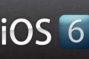 Το iOS 6 βρίσκεται ήδη στο 60% των iPhone