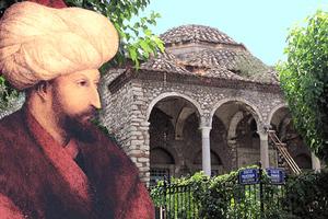 Γυρίσματα για τον Μωάμεθ Β' στην Αθήνα