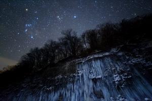 Φωτογραφίζοντας τα άστρα