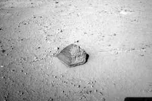 Το Curiosity ετοιμάζεται να ξεκινήσει τις αναλύσεις πετρωμάτων