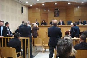 Διαταγή πληρωμής σε βάρος του Δημοσίου για «κουρεμένα» αναδρομικά δικαστή