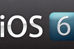 Το iOS 6 βρίσκεται ήδη στο 15% των συσκευών