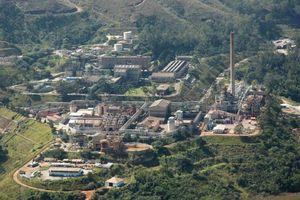 Απεργία σε χρυσωρυχείο στη Νότια Αφρική