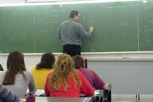 «Πράσινο φως» για 801 προσλήψεις εκπαιδευτικών σε ΑΕΙ,ΤΕΙ και ΑΣΠΑΙΤΕ