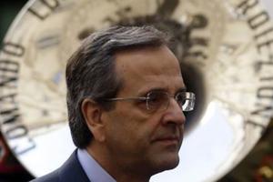 Επαφές Σαμαρά στην Ευρώπη με φόντο τη συμφωνία με την τρόικα