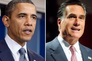 Το πρώτο debate Ομπάμα – Ρόμνεϊ