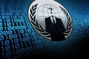 Οι Anonymous δημοσιοποίησαν στοιχεία υπόπτου για παιδοφιλία