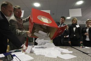Τριακόσιοι διεθνείς παρατηρητές για τις εκλογές στη Λευκορωσία
