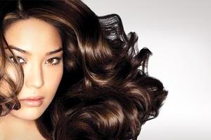 Θρεπτικά συστατικά για λαμπερά μαλλιά