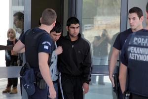 Καταδικάστηκαν οι δολοφόνοι του Μανώλη Καντάρη