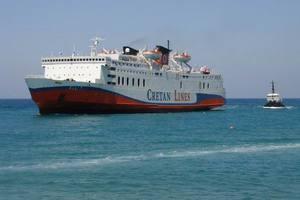Πλοίο των Μινωικών θα αντικαταστήσει το «ΈΛΛΗ Τ»
