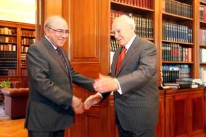 «Γραμμή υπεράσπισης των εθνικών δικαίων του Ελληνισμού»