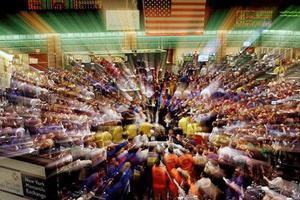 «Τέλος στο φλερτ των επενδυτών με το ελληνικό χρηματιστήριο»