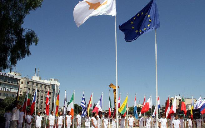 Οι τέσσερις ελευθερίες της Ε.Ε. στο επίκεντρο των διαπραγματεύσεων για το Κυπριακό