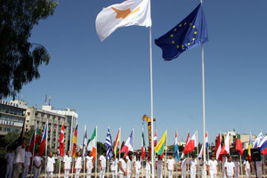 «Στροφή» της Γερμανίας υπέρ της διάσωσης της Κύπρου
