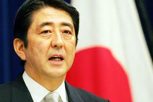 Τροχαίο ατύχημα είχε ο πρωθυπουργός της Ιαπωνίας