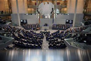 Πίνακες κλεμμένοι από Ναζί στο γερμανικό κοινοβούλιο