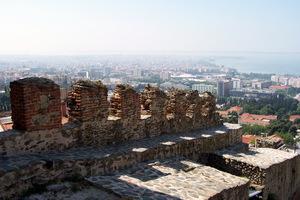 Αστικές δράσεις στην Άνω Πόλη Θεσσαλονίκης
