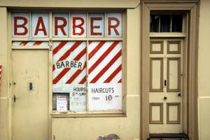 Το ξύρισμα της Ανατολής