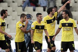 Έδωσαν στους παίκτες της ΑΕΚ… 400 ευρώ!