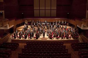 Η Κρατική Συμφωνική Ορχήστρα της Σμύρνης στην Αθήνα