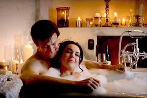 Η Lindsay Lohan έχει πάρει σοβαρά το ρόλο της ec5d6d6991b