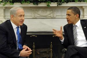 Τηλεφωνική επικοινωνία Ομπάμα-Νετανιάχου
