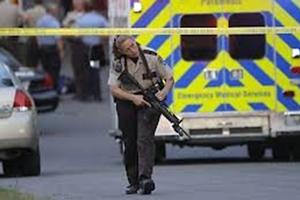 Γυναίκα άνοιξε πυρ και σκότωσε τέσσερις ανθρώπους