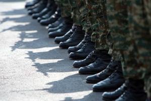 Κρούσμα μηνιγγίτιδας σε στρατιωτική μονάδα στη Νέα Πέραμο