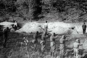 Κλείνουν οι έρευνες για τη ναζιστική σφαγή στην Τοσκάνη