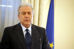 «Ευρωπαϊκή προτεραιότητα η αντιμετώπιση των δικτύων διακίνησης μεταναστών»