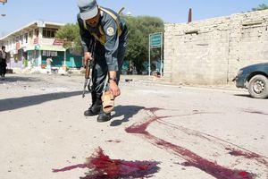 Πέντε νεκροί από έκρηξη βόμβας στο Αφγανιστάν